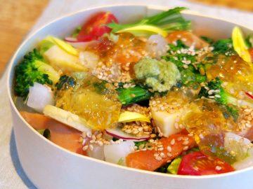 健康長寿日本一! 滋賀県のアンテナショップ『ここ滋賀』で健康になれるご当地弁当「滋賀めし」を食べてきた