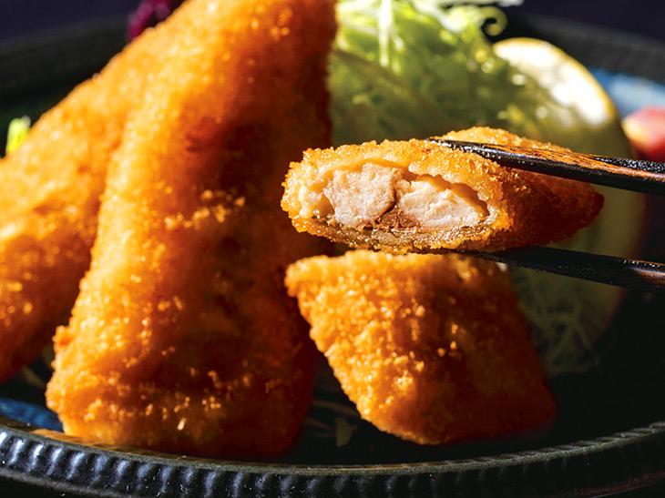 トースターなしでサクサク! 話題沸騰の魚フライ「山田のフラヰ」が旨い理由