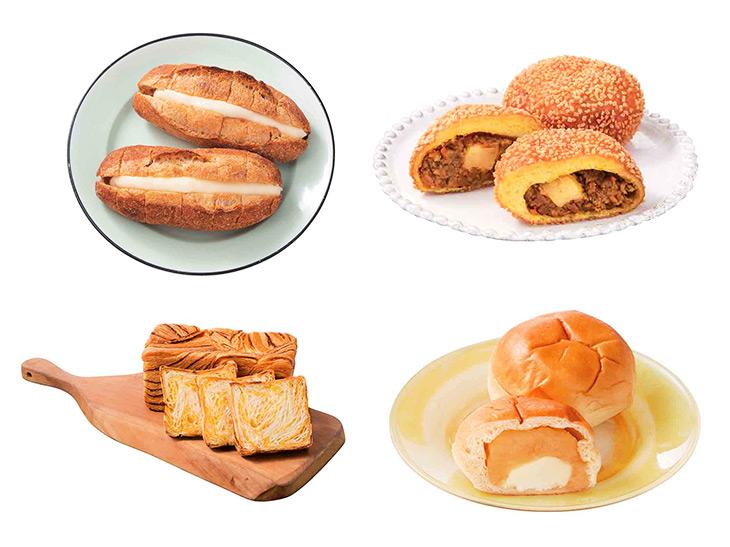 全国の行列パンが集合!「IKEBUKUROパン祭」で狙いたい絶品パン8品