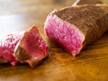 現役トレーナーに聞く筋肉メシ! 最近のアスリートが「鶏肉」ではなく「牛肉」を食べる理由とは?