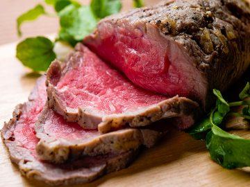 カリスマ試食販売員が教える! スーパーの肉で簡単に「ローストビーフ」を作るコツ