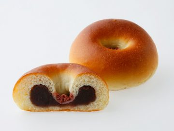 4月4日のあんぱんの日に食べておきたい大丸松坂屋の絶品あんぱん4選