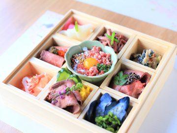 """京都の新名物は""""肉ちらし""""!? 肉ちらし専門店『おにくのちらし』がオープン"""