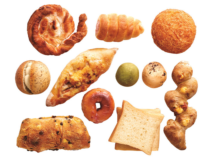 行列必至のパン屋6軒が集合! 小田急百貨店の「パンヴィレッジ」で買いたい至極の限定パン