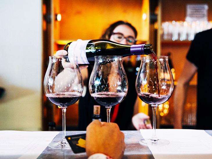 チケット完売目前! 世界最大のピノ・ノワールワインの祭典「ピノパルーザ」が東京・大阪で開催!