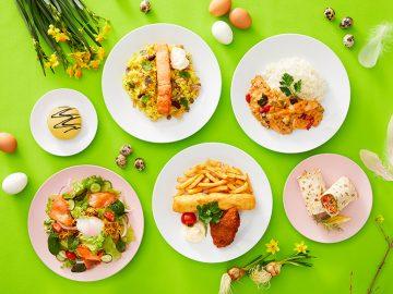 スウェーデンのイースター料理が人気急上昇! イケアの「イースター フェア」で味わうべきイースター料理4選