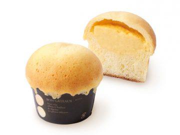 """これ絶対おいしい! フランスパンの人気店が作った""""超濃厚クリームパン""""とは?"""
