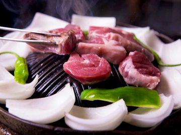 注目度上昇中! 東京で至極の「羊肉」が味わえる名店5選