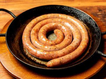 ドイツビールの祭典「ヨコハマフリューリングスフェスト」で食べるべきドイツグルメ5選