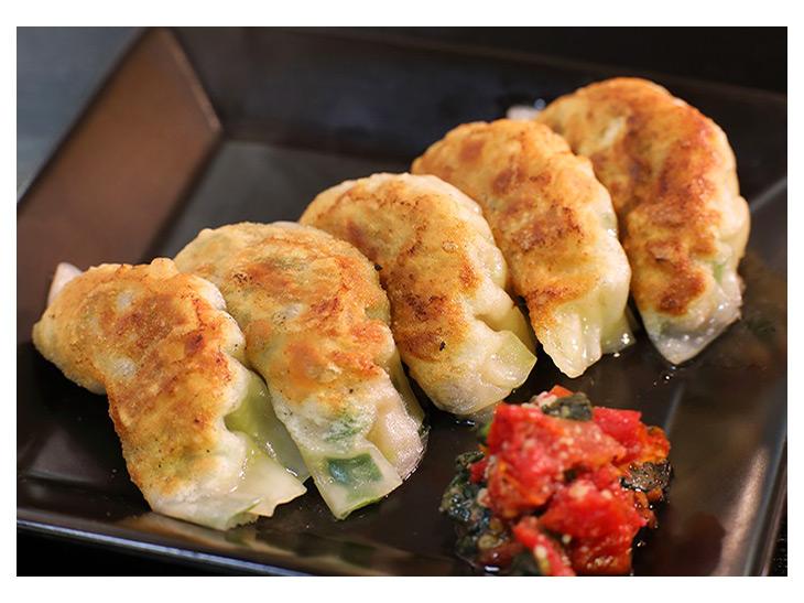 日本最大級の餃子の祭典! 「餃子フェスTOKYO」で絶対食べたい5選