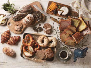 全国の行列ベーカリーが大集合! 「渋谷パンマルシェ」で食べたい絶品パン5選