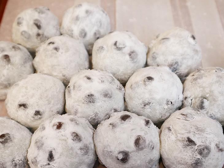 リピーター率100%! 東京・品川『高松屋』の「豆大福」が最高に美味しい理由とは?