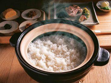 やっぱり米が好き! 至極の「銀シャリ」が味わえる東京の最旬店3選