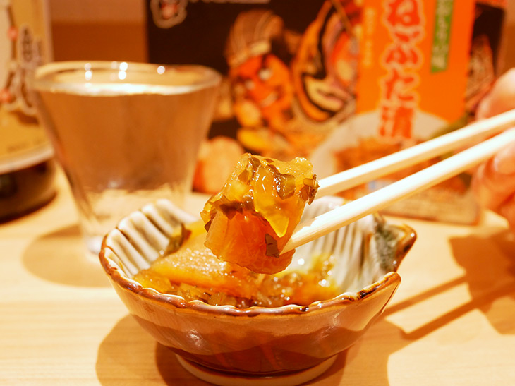 東京センベロ巡礼! 高円寺『ほんずなし』は青森の地酒&地元メシの聖地である