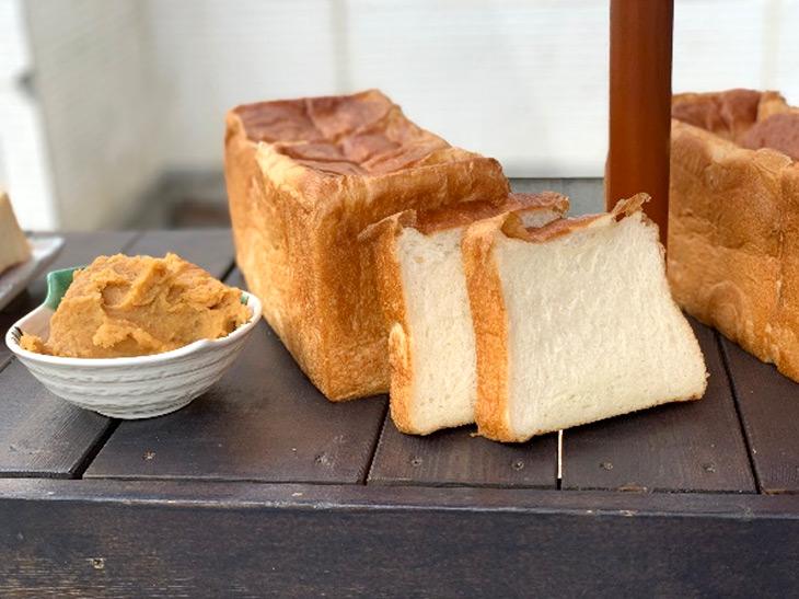 """惣菜に合う""""江戸味噌""""使用の高級食パン!? 大田区『題名のないパン屋』に行ってきた"""