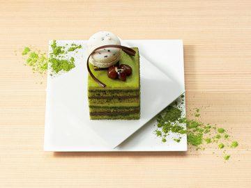 抹茶がテーマの祭典! 「渋谷美食祭」でいただきたい抹茶スイーツ7選