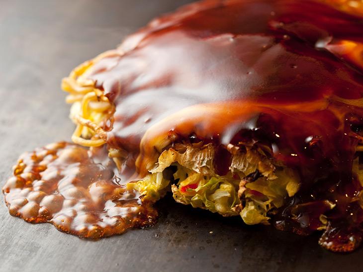 人気のたこ焼やお好み焼店が大集合! 「甲子園粉もん祭」で食べたい絶品料理5選
