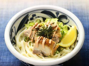 明日から始まる「乾麺グランプリ2019」で絶対食べたい至極の乾麺メニュー6選