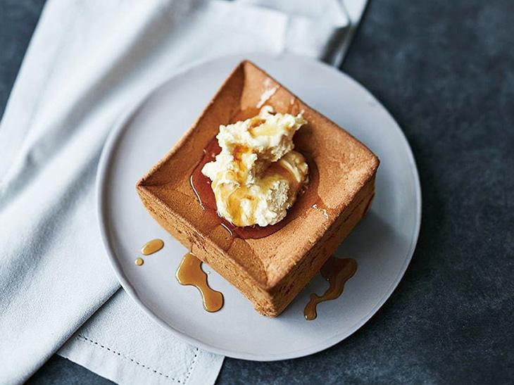 冷やして美味しい食パン!? 『ブール アンジュ』の限定食パンに注目