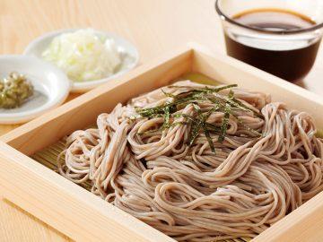 """明日から開催! 「そばと日本酒の博覧会」で食べたい""""ご当地蕎麦""""5選"""