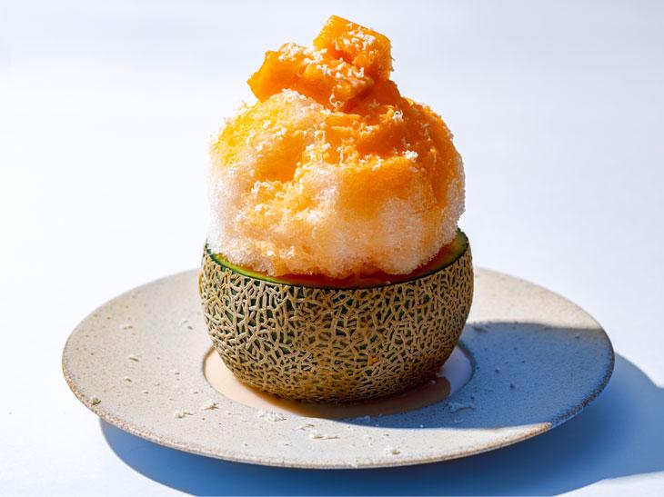 この夏、絶対食べたい新感覚「大人のかき氷」5選