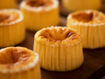1日1,000個が売れる! 大ブームの「バスクチーズケーキ」の火付け役『GAZTA』(白金高輪)は何がスゴいのか?