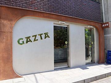 GAZTA(ガスタ) 外観