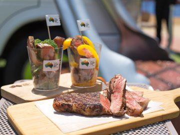 夏の合言葉は「レッツバービー」! オージー・ビーフで極上ステーキを焼く方法とは?