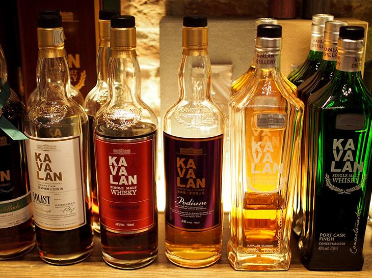ウイスキーの歴史を変えた! 世界的に評価される台湾ウイスキー「カバラン」って何?