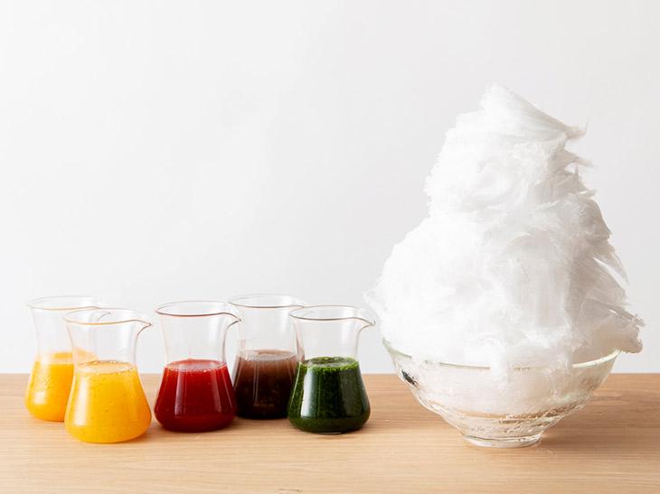 究極のくちどけ! 日光「四代目徳次郎」の天然氷のカキ氷が東京で味わえる!