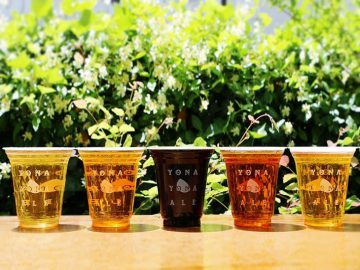 大盛況! 「よなよなエール」の公式ビアガーデンで飲みたい会場限定ビールは?