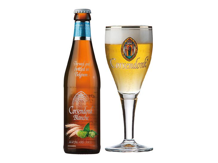 【ホワイトビール】コルセンドンク・ブロンシュ