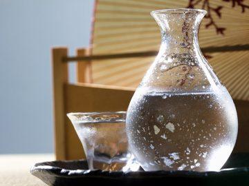 目指したのは蔵元で飲むお酒! こだわりの日本酒を最高な状態で保存できる「SAKE CABINET」とは?
