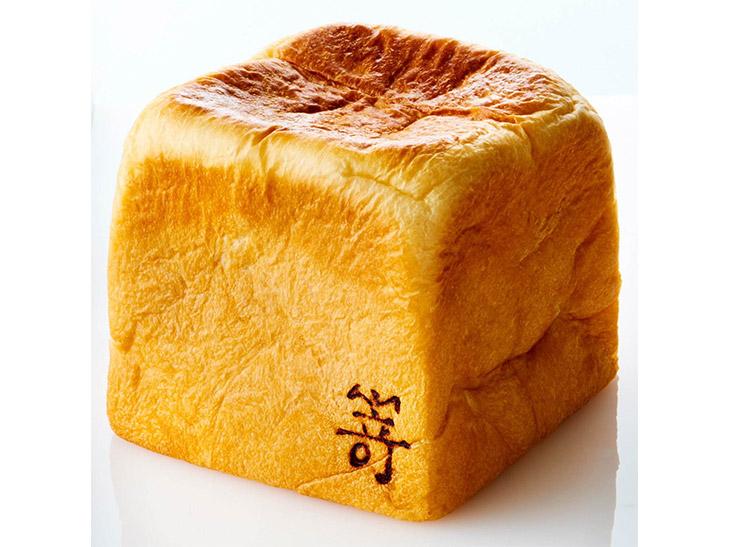 「北海道美瑛プレミアム食パン」1斤1,200円 ※1人各日2本まで