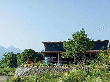 小林ホップ農園