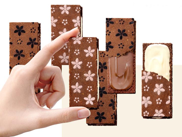 チョコレートを超えるチョコサンド? 東京駅に『THEチョコレートサンドTOKYO』がオープン