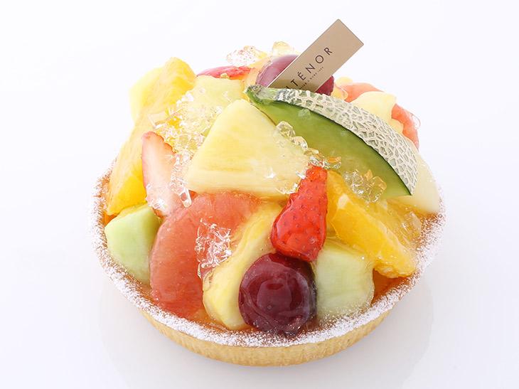 新感覚デザートが大集合! 東京駅で買いたい「サマースイーツ」9選
