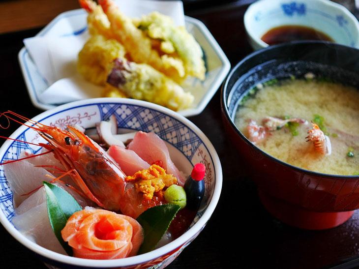 世界と日本を繋ぐ料理人を発掘する「日本食・食文化普及人材育成支援プログラム」に潜入してきた
