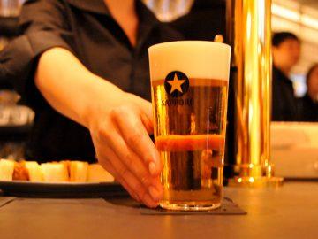 1人ビール2杯まで! 銀座に誕生した『THE BAR』は何がスゴいのか?