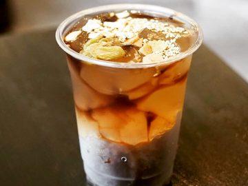 四川省から来た新食感のプルプルかき氷「氷粉(ビンフェン)」って何?