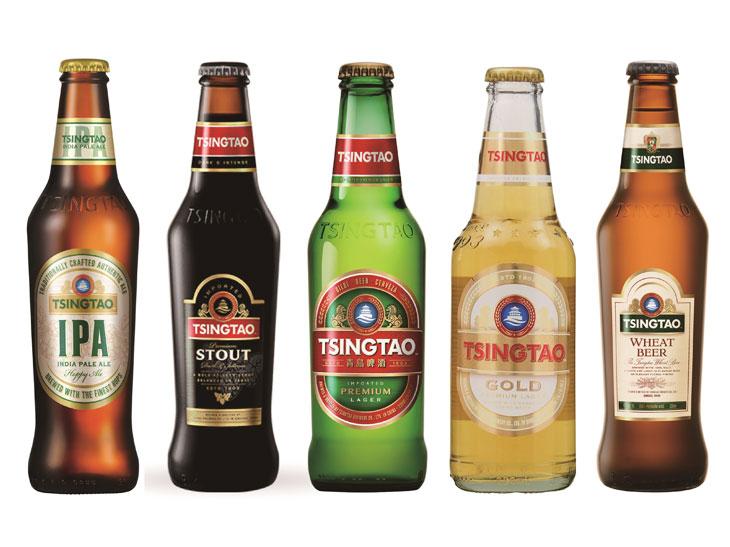 【トーハク BEER NIGHT! 2019】東京国立博物館「三国志」を観た後に乾杯したい限定「青島ビール」5選