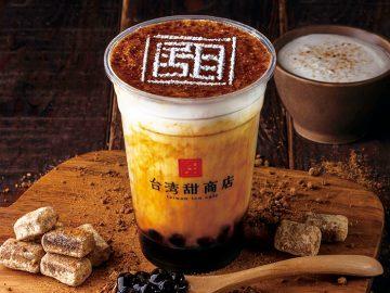 行列必至!大人気の生タピオカ専門店『台湾甜商店』が横浜に登場