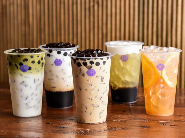 日本初上陸のタピオカドリンクも! 「台湾フェスタ2019」で絶対飲みたいタピオカ4品