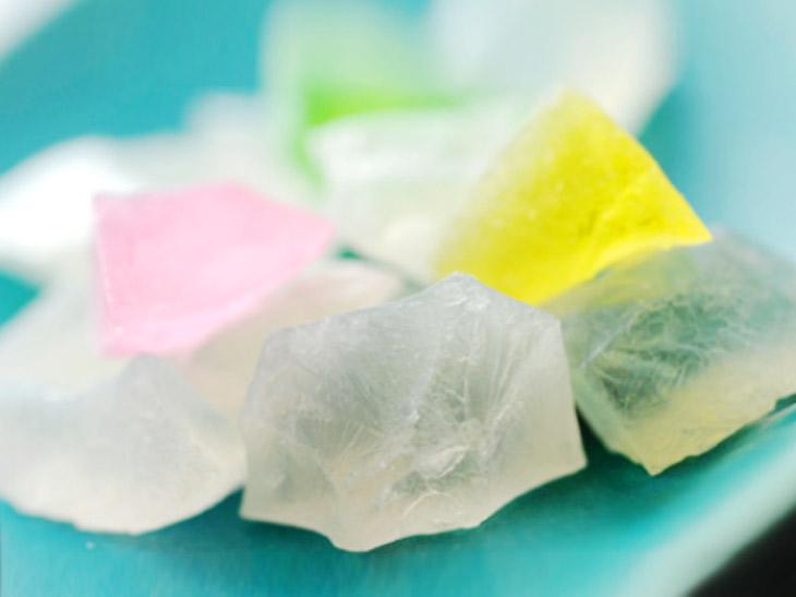 毎年品薄! 老舗和菓子店「村上製菓所」の「わり氷」って知ってる?