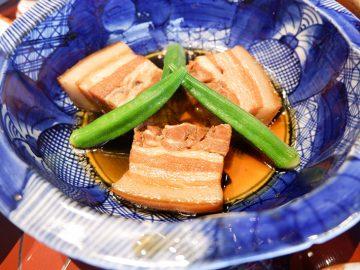 東京・銀座の「しっぽく料理」専門店で至極の長崎郷土料理を堪能してきた