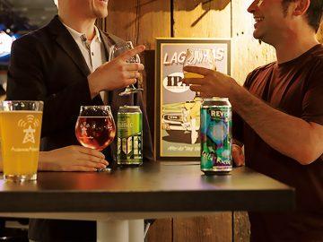 ビール好き必見! 「角打ち」で旨いクラフトビールが堪能できる店はココ!