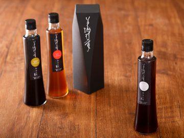 和食が劇的に美味しくなる! 万能調味料「美酒佳肴シリーズわりした」のこだわりがスゴい