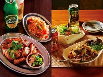 今こそ通うべき! 東京の最旬「アジア食堂」5選