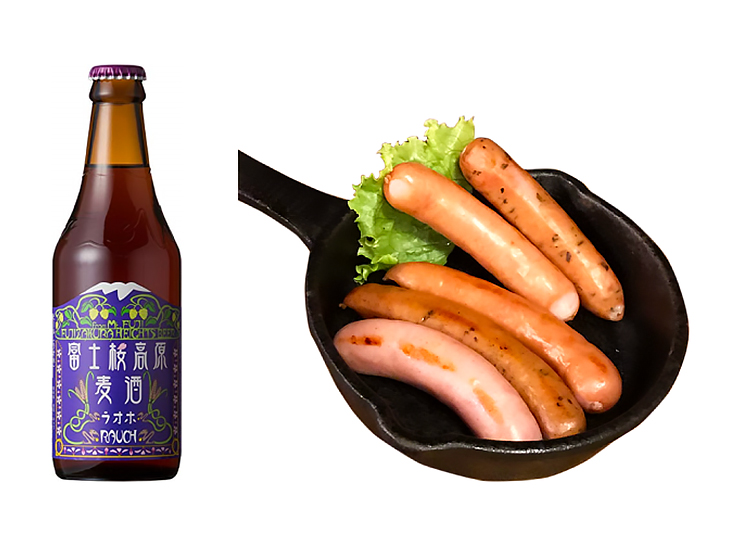 下北沢でクラフトビールと一品料理が思いっきり楽しめるはしご酒イベントが開催!