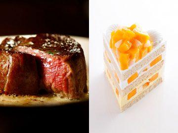大阪のホテルで堪能! 肉&絶品スイーツを愉しむ最強ビュッフェとは?
